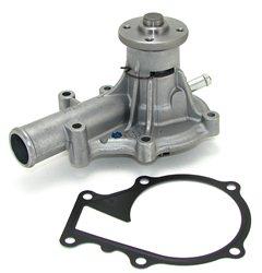 kubota v1505 water pump