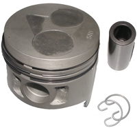 piston std kubota 16060-21910